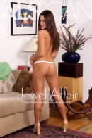 Jewel Affair gallery from ALS SCAN