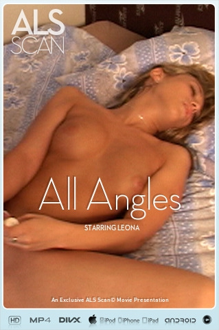 Leona - `All Angles` - for ALS SCAN