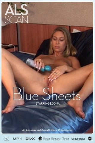 Leona - `Blue Sheets` - for ALS SCAN