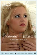 Beth & Mia Tyler - Never Fisted
