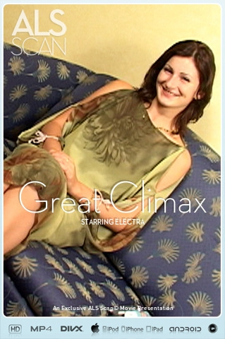 Electra - `Great Climax` - for ALS SCAN