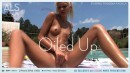 Franziska Facella - Oiled Up