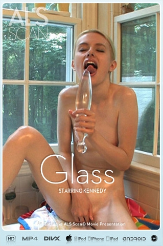 Kennedy - `Glass` - for ALS SCAN