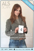 Bambi A & Charlie Angel & Heaven & Lena Cova & Leony April & Susan Snow - Czech'09 Casting 1