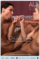 Blue Angel & Klaudia - Double Time