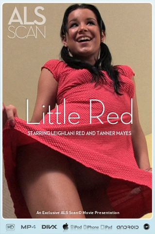 Leighlani Red & Tanner Mayes - `Little Red` - for ALS SCAN