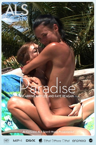 Amy Lee & Faye Reagan - `Paradise` - for ALS SCAN