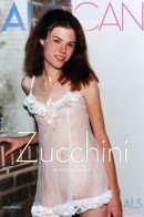 Ashley in Zucchini gallery from ALS SCAN