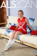 Leighlani Red & Tabitha in Cheering gallery from ALS SCAN