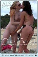On the Sand 1