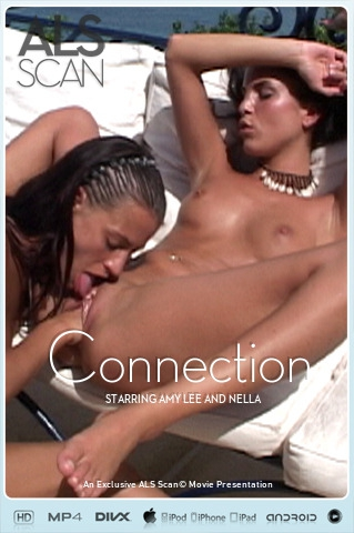 Amy Lee & Nella - `Connection` - for ALS SCAN