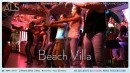 Amy Lee & Carli Banks & Faith & Jana Foxy & Nella & Zuzana - Beach Villa