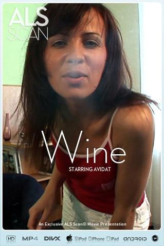 Avidat - `Wine` - for ALS SCAN