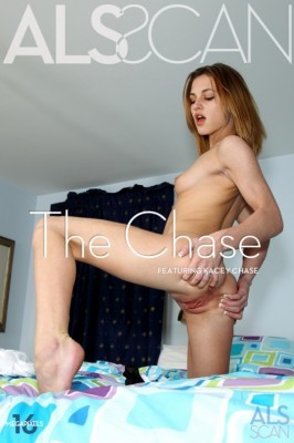 Kacey Chase  from ALS SCAN
