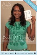 Buda '07 Casting 3