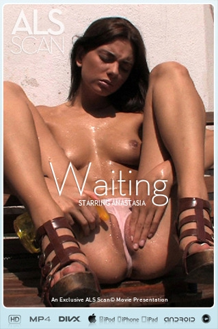 Anastasia - `Waiting` - for ALS SCAN