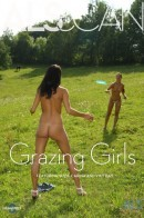 Suzie Carina & Viky Day - Grazing Girls