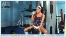 Madison Parker - At The Gym