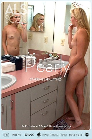 Sara Jaymes - `Pearly` - for ALS SCAN