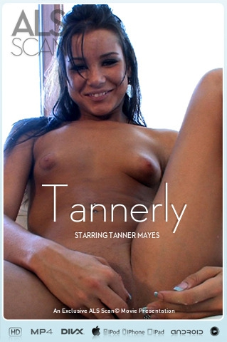 Tanner Mayes - `Tannerly` - for ALS SCAN