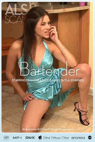 Franziska Facella & Shyla Jennings - `Bartender` - for ALS SCAN
