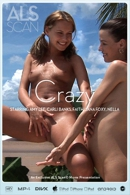 Amy Lee & Carli Banks & Faith & Jana Foxy & Nella & Zuzana - Crazy