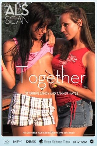 Sandy & Tanner Mayes - `Together` - for ALS SCAN