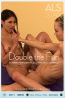 Franziska Facella & Shyla Jennings - Double the Fun
