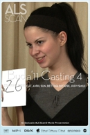 Abbie Cat & Avril Sun & Bettina DiCapri & Judy Smile & Mira & Victoria Tiffani - Buda'11 Casting 4