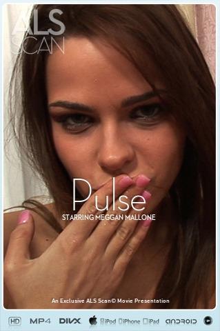 Meggan Mallone - `Pulse` - for ALS SCAN