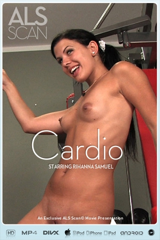 Rihanna Samuel - `Cardio` - for ALS SCAN