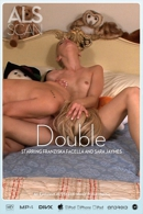 Franziska Facella & Sara Jaymes - Double
