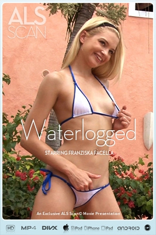 Franziska Facella - `Waterlogged` - for ALS SCAN