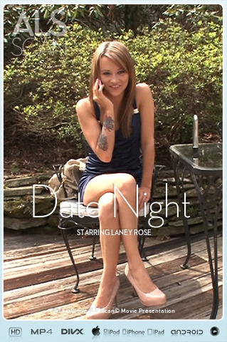 Laney Rose - `Date Night` - for ALS SCAN