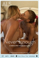 Avril Sun & Blue Angel - Never Enough