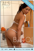 Iwia - Baby Oil
