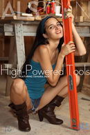 Tamara Jade - High-Powered Tools