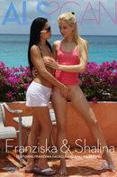 Franziska & Shalina