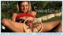 Gina Gerson & Mona in Sweetened video from ALS SCAN
