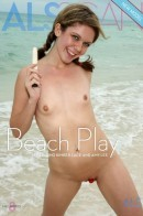Amy Lee & Kimber Lace - Beach Play