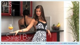 Little Caprice  from ALS SCAN