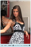 Little Caprice & Tanner Mayes - Salad Bar