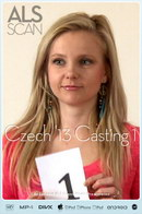 Erica Fox & Isabella Chrystin & Layla A & Mia Manarote & Morgan Blanchett & Violette in Czech '13 Casting 1 from ALS SCAN