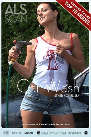 Melissa - `Car Wash` - for ALS SCAN