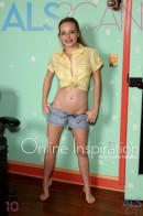 Tabitha in Online Inspiration gallery from ALS SCAN