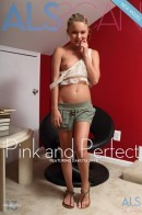 Dakota Skye in Pink And Perfect gallery from ALS SCAN