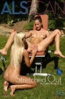 Lola & Silvie Luca - Stretched Out