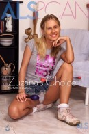 Zuzanas Choice gallery from ALS SCAN