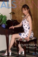 Charlie in Inversion gallery from ALS SCAN