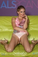 Cayenne in Satiate gallery from ALS SCAN